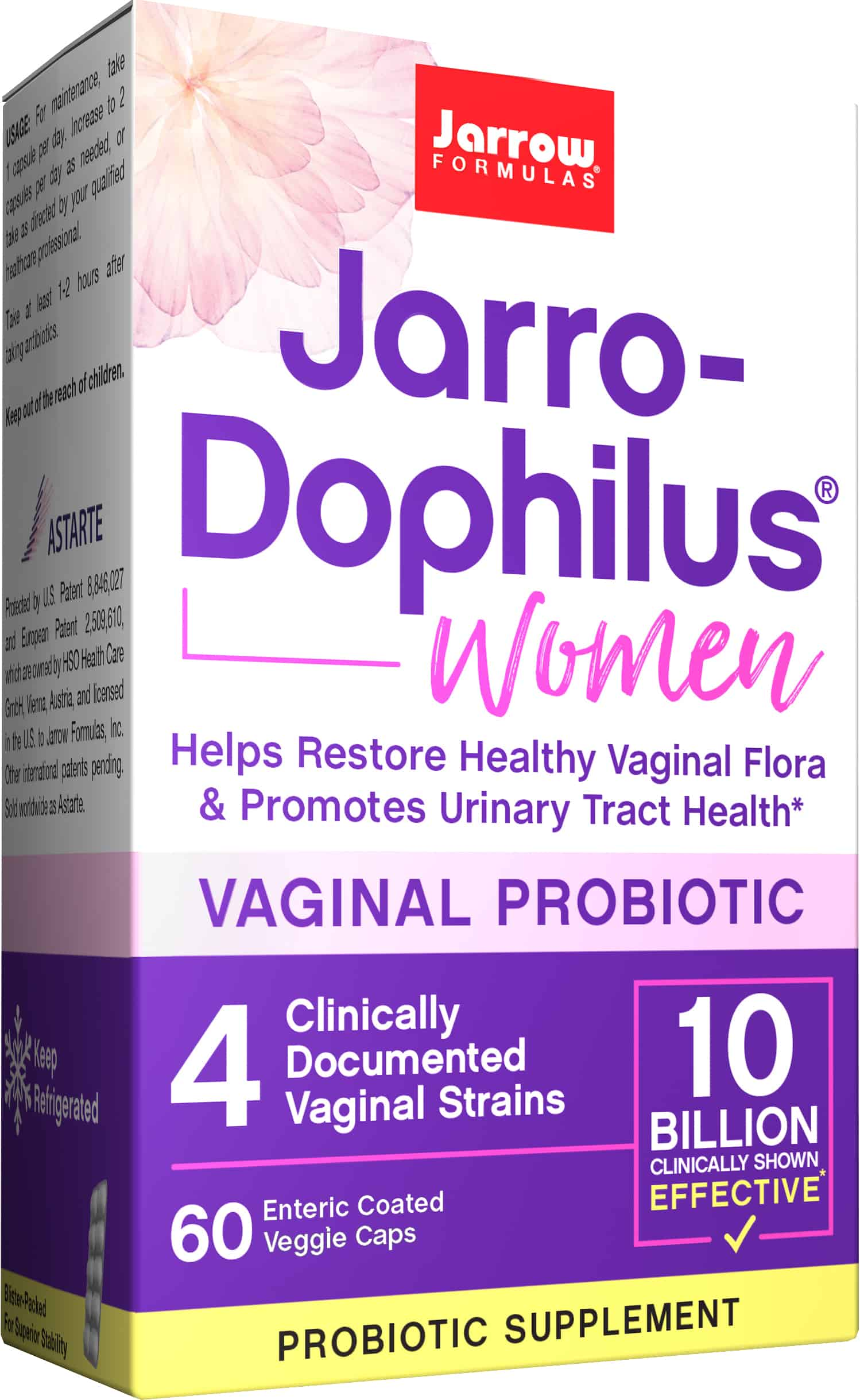 jarrow-women-probiotic-box