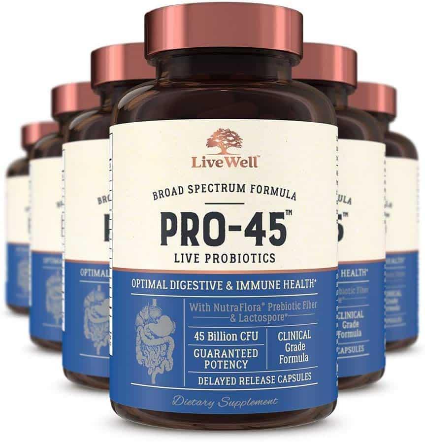 live-well-pro-45-probiotics