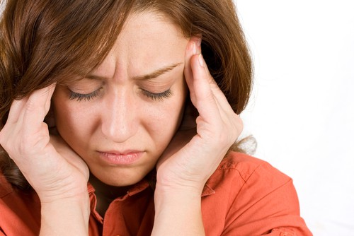 women-with-headache-side-effect