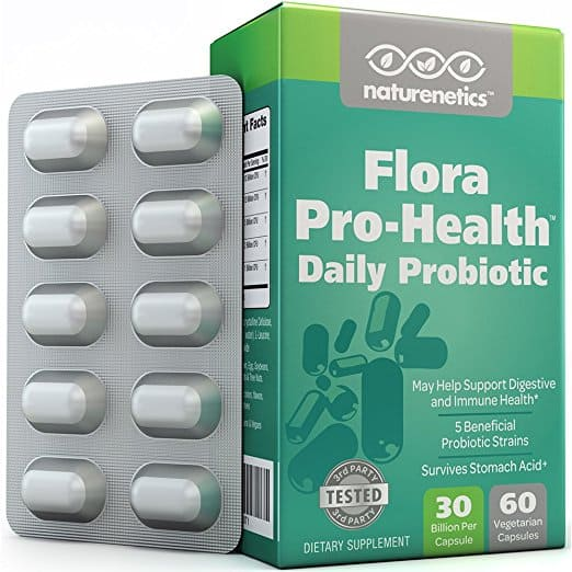 Naturenetic-probiotic