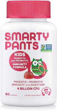 Smarty-Pants-Probiotic-Kids-Gummies