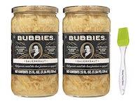 Bubbies-Sauerkraut