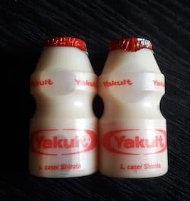 Two-Yakults