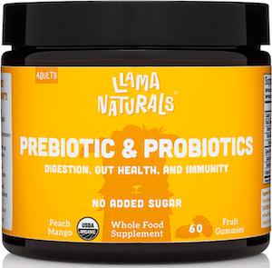 Llama-Naturals-Probiotic-Gummies