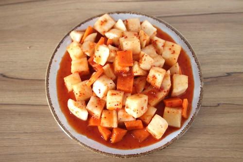 Turnip-kimchi-on-plate-small