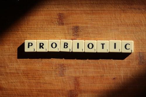 Probiotics-Scrabble