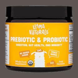 Llama-Naturals-Prebiotic-Probiotic-Tub